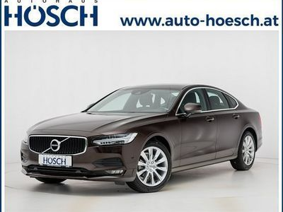 gebraucht Volvo S90 D4 Momentum Aut. LP: 63.031,-€