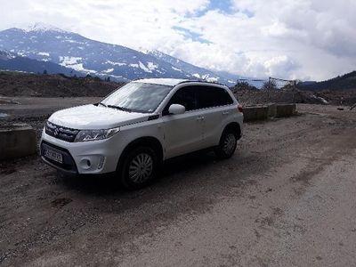 brugt Suzuki Vitara SUV / Geländewagen,