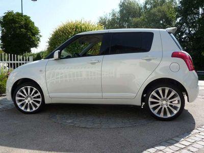 gebraucht Suzuki Swift 1,3 GL 4WD