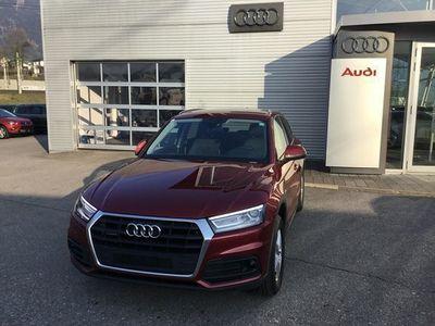gebraucht Audi Q5 2.0 TDI ultra quattro