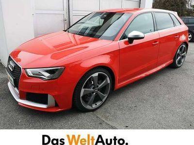 gebraucht Audi RS3 Sportback 2.5 TFSI quattro