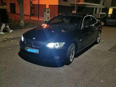gebraucht BMW 330 Cabriolet 3er DPF Aut.