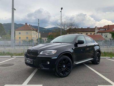 gebraucht BMW X6 30d SUV / Geländewagen