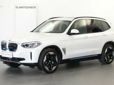 gebraucht BMW iX3 Impressive SUV