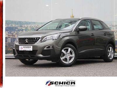 gebraucht Peugeot 3008 1,2 PureTech 130 Active