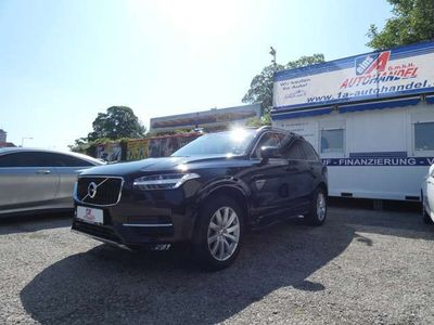 gebraucht Volvo XC90 XC90 Momentum AWD 7PL,NAVI,KAMERA