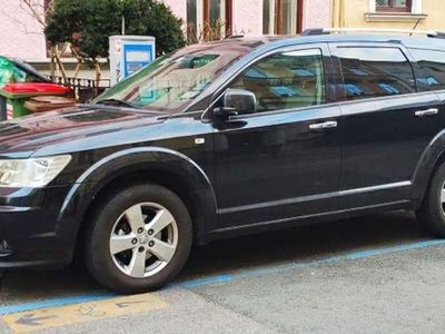 gebraucht Dodge Journey R/T 2.0L VW TDI I4 SUV / Geländewagen
