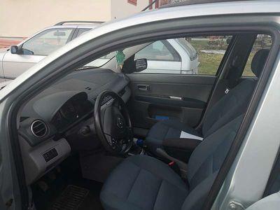 gebraucht Mazda 2 1.25i Plusline Limousine
