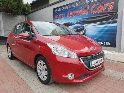 gebraucht Peugeot 208 Active 1,6 e-HDI 92 FAP* Finanzierung ohne Anzhalung möglich* Limousine,