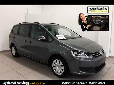 gebraucht VW Sharan BMT 2,0 TDI