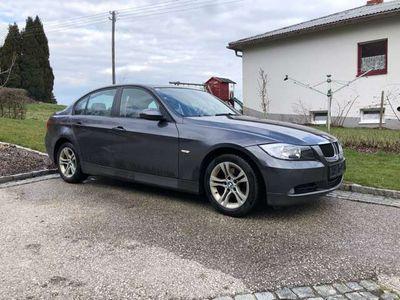 gebraucht BMW 320 3er-Reihe d, E90 Limousine