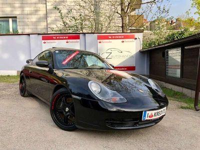 gebraucht Porsche 911 Carrera Coupé | SCHIEBEDACH | KAMERA |