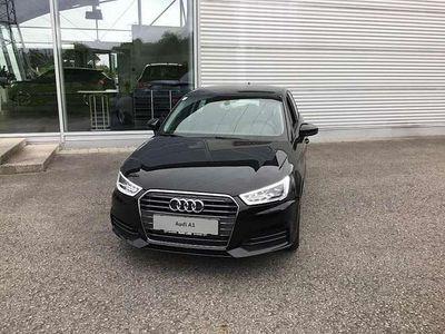 gebraucht Audi A1 Sportback 1,0 TFSI intense intense
