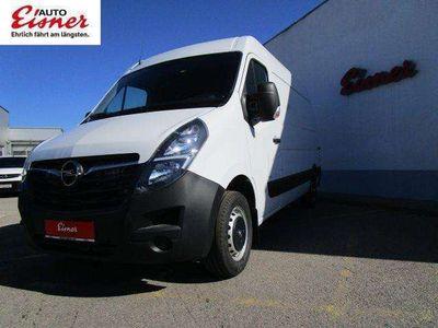gebraucht Opel Movano Kastenwagen 2.3 CDTI