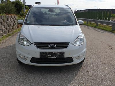 used Ford Galaxy Business Plus 2,0 TDCi