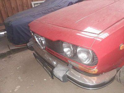 gebraucht Alfa Romeo GTV GTV 2.0 116