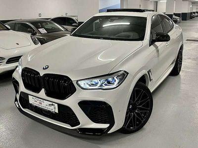 gebraucht BMW X6 M X6 MCompetition