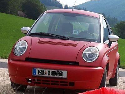 gebraucht Think City City kleines ElektroautoKlein-/ Kompaktwagen