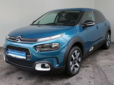gebraucht Citroën C4 Cactus PureTech 130 S&S Manuell Shinen 17'' Navigation K