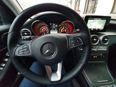 gebraucht Mercedes GLC350 e PHEV 4Matic