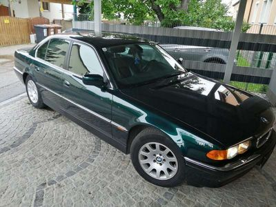 gebraucht BMW 728 7er-Reihe i Limousine