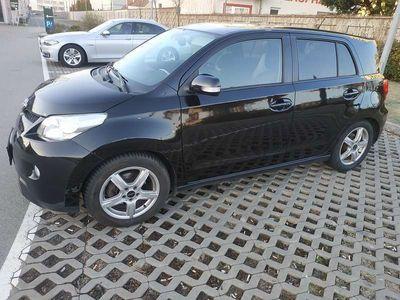 gebraucht Toyota Urban Cruiser 1,4 D-4D SUV / Geländewagen