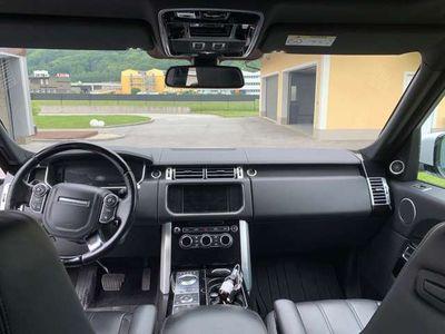 gebraucht Land Rover Range Rover Vogue SUV / Geländewagen