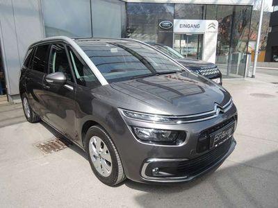 gebraucht Citroën C4 SpaceTourer GrandFeel Edition