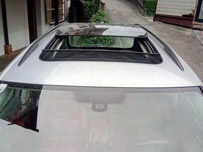 gebraucht VW Tiguan SUV / Geländewagen