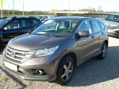 gebraucht Honda CR-V 1,6i-DTEC Elegance *Winterpaket, AHK*