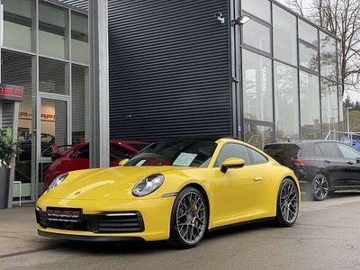 gebraucht Porsche 911 Carrera 4 Coupe S PDK