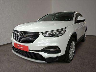 gebraucht Opel Grandland X Innovation gratis Leasing 48 Monate