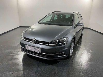 gebraucht VW Golf VII Variant 1.6 TDI CL BMT DSG | Facelift