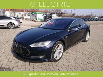 gebraucht Tesla Model S 60kWh (mit Batterie) Limousine