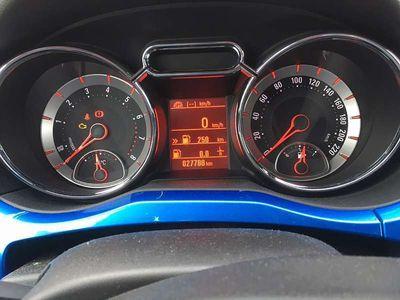gebraucht Opel Adam Slam 1.0 Direct Limousine,