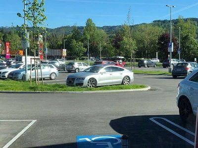 gebraucht Audi A7 3.0tdi quattro Limousine