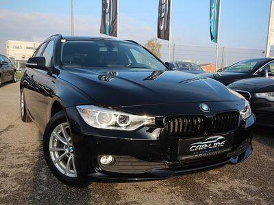gebraucht BMW 318 d Touring Österreich-Paket Aut. M-Sportlenkrad, Xe