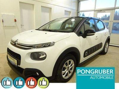 gebraucht Citroën C3 PureTech 82 Feel