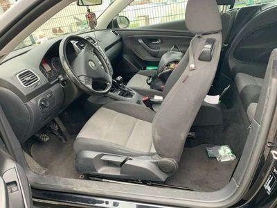 gebraucht VW Eos 1,6 FSI