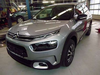 gebraucht Citroën C4 Cactus PureTech 110 S&S EAT6 Shine Limousine