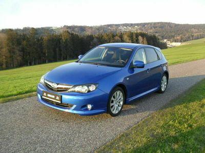 gebraucht Subaru Impreza Hatchback 2,0 pro:sports:line