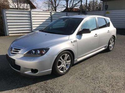 gebraucht Mazda 3 Sport 2,0i GTA --- Xenon - Sportpaket ---