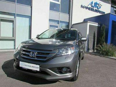 gebraucht Honda CR-V 2,2i-DTEC Elegance DPF Aut.