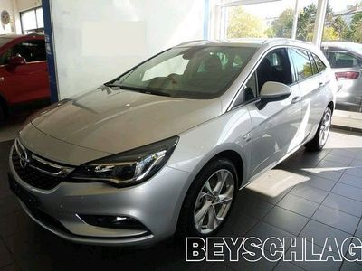 brugt Opel Astra ST 1,6 CDTI Dynamic St./St. Dynamic