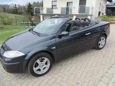 gebraucht Renault Mégane Cabriolet