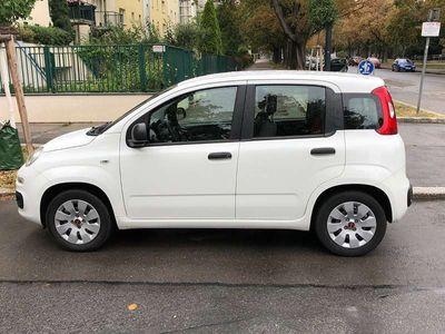brugt Fiat Panda 1,2 Pop Limousine,