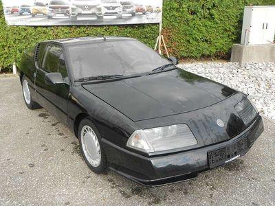 gebraucht Renault Alpine V6 Turbo Sportwagen / Coupé,