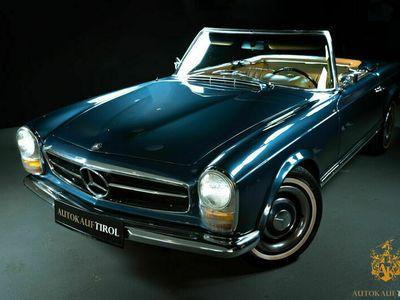 gebraucht Mercedes 230 SLPagode