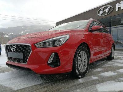 gebraucht Hyundai i30 CW 1,6 CRDi Start/Stopp Comfort Comfort