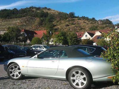 gebraucht Jaguar XK8 4.0 Cabriolet Cabrio / Roadster
